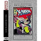 Marvel Masterworks: The Uncanny X-Men Vol. 10