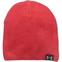 Under Armour Sportswear Hut UA Basic Knit Beanie - Gorro de Running para  Hombre c132564860c