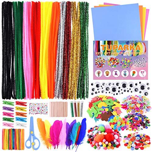 TUPARKA Arts and Crafts Supplies...