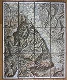 - Berchtesgaden Hallein Schellenberg Glanegg Golling Karte Landkarte
