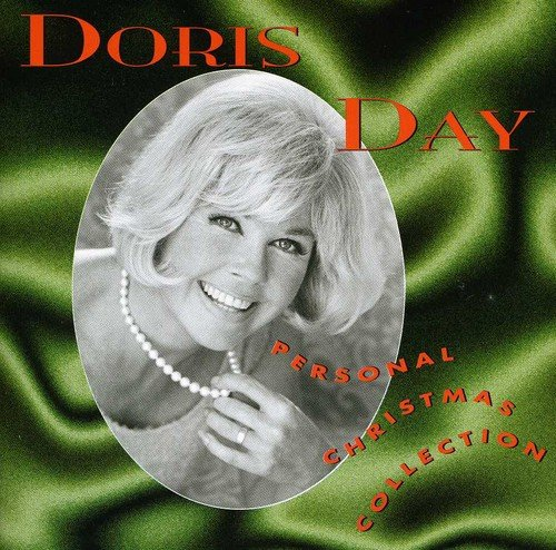 Personal Christmas Collection - Doris Day Weihnachts-cd