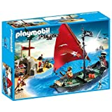 Playmobil® 5646 - Pirates - Kampf um den Goldschatz