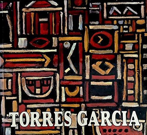 Torres Garcia (Coleccion) por Mario Gradowczyk
