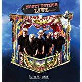 Monty Python Live (Mostly): One Down, Five to Go