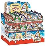 Kinder Überraschung Weihnachten, 72er Pack (72 x 20g)