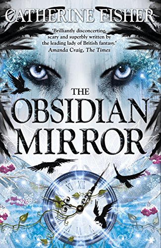 Shakespeare quartet the obsidian mirror book 1 chronoptika ebook shakespeare quartet the obsidian mirror book 1 chronoptika by fisher fandeluxe Image collections