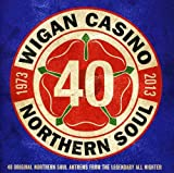 Picture Of Wigan Casino 40th Anniversary Album