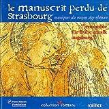 Le Manuscrit Perdu De Strasbourg [Import anglais]