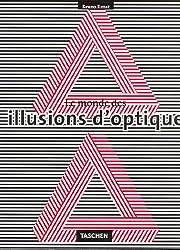 Le monde des illusions d'optique : Objets impossibles et figures ambiguës