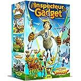 3 films d'animation : Inspecteur Gadget + Félix et Cie + John-John l'Apprenti Dragon