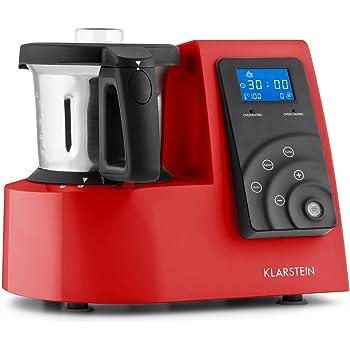 Amazon.de: Klarstein Kitchen Hero Universal Küchenmaschine
