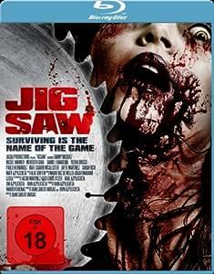 Jigsaw - Uncut [Blu-ray]