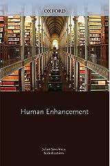 Human Enhancement Kindle Edition