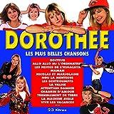 Les plus belles chansons de Dorothée (23 titres originaux)