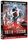 Train To Busan (Ltd) (2 Dvd+Booklet)