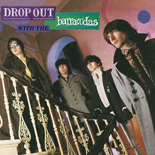 Drop Out With the Barracudas -