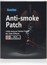 Veena 35 Patches Sumifun Stop Smoking Anti Smoke Patch For Smoking Cessation Patch 100 Natural Ingredient Quit Smoking Patch K01201
