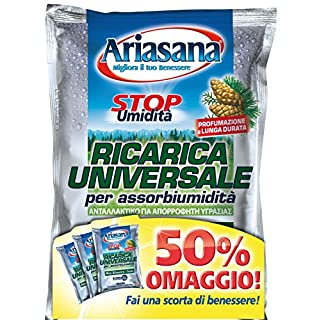 Ariasana 1815234Ladekabel Kiefer 3Briefumschläge von 450g, stapelbar