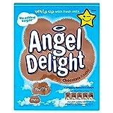 Engel Delight ohne Zuckerzusatz Schokolade 47g