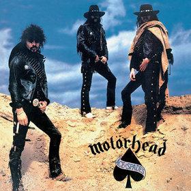 Ace of spades (1980) / Vinyl record [Vinyl-LP]