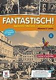 Fantastisch! 2e année (A1-A2) - Cahier d'activités d'allemand