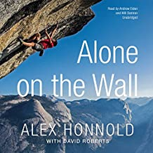 Alone on the Wall: Library Edition
