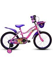 "BSA cycles Champ Disney Princess 20"" for Kid's Cycle (6-11 Years)"