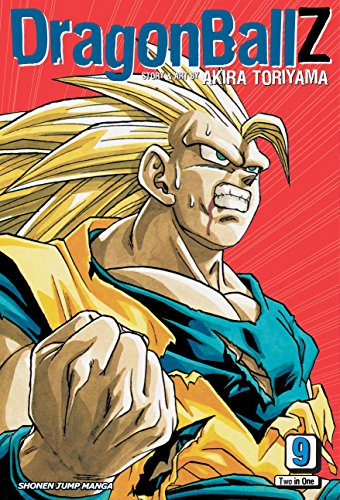 DRAGON BALL Z VIZBIG ED TP VOL 09 (OF 9) (C: 1-0-1)