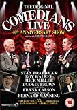 The Comedians Live - 40th Anniversary Show [DVD]