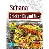 Suhana Chicken Biryani Mix 50g