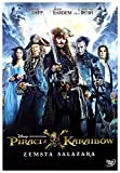 Pirates of the Caribbean 5 [DVD] (IMPORT) (Keine deutsche Version) -