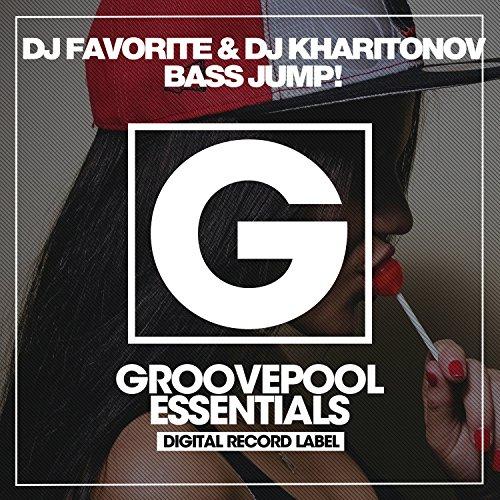 Bass Jump! (Boogie To The Bassline) (Club Mix)
