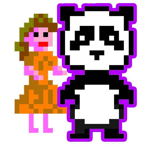 Oli & Panda TapFly