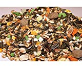 Rattenfutter 10 kg Anhaltiner Premiumfutter