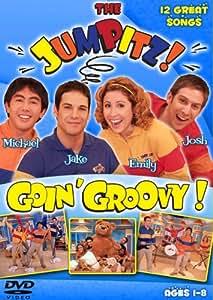 The Jumpitz 'Goin' Groovy'