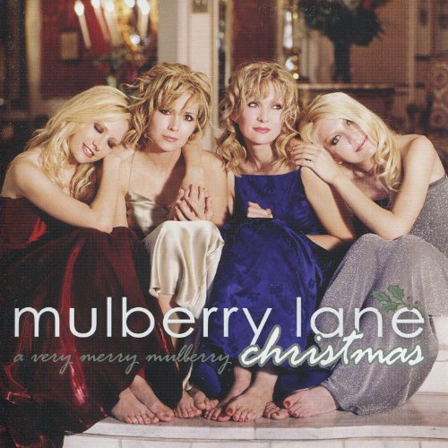 Mulberry Kiss (Christmas Kisses)