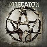 Songtexte von Allegaeon - Formshifter