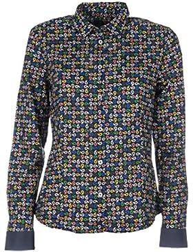 Paul Smith Camicia Donna PSXP052B452B Cotone Nero