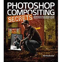 [(Photoshop Compositing Secrets : Unlocking the Key to Perfect Selections and Amazing Photoshop Effects for Totally Realistic Composites)] [By (author) Matt Kloskowski] published on (August, 2011)