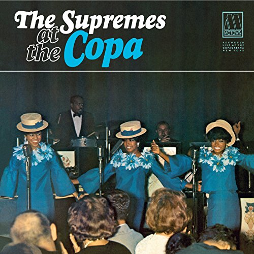 Somewhere (Live At The Copa, New York/1965)