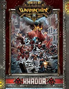 Forces Of Warmachine Khador (Softcover, 2010)