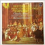 Beethoven: Concerto No.5 Emperor [LP]
