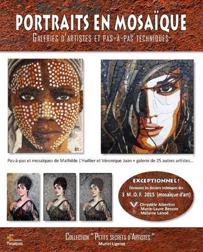 Portraits en Mosaque