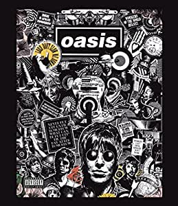 Oasis - Lord Don't Slow Me Down (Blu-ray) [Blu-ray] [2006] [2008]