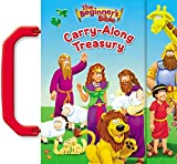 Best Toys For 10 Month Olds - The Beginner's Bible Carry-Along Treasury Review