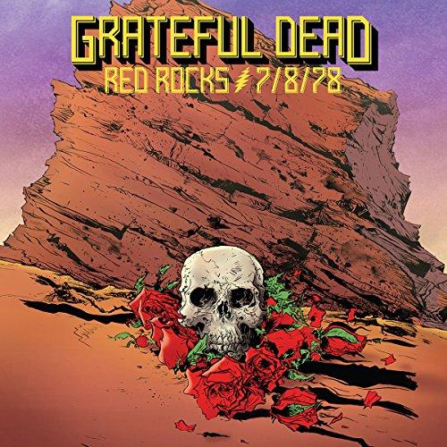 0.875 (Red Rocks Amphitheatre, Morrison, CO (7/8/78))