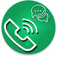 WhyCa - Contact's WhatsApp, Skype, Viber, Telegram, SMS and Gmail messages.