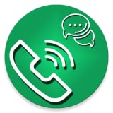 WhyCa - Contacts 'WhatsApp, Viber, Skype, SMS et Email Messages