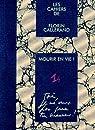 Mourir en Vie, tome 4 : Toi, Je Ne Veux Pas Que Tu Meures ! par Callerand