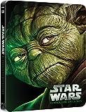 Star Wars II: El Ataque De Los Clones - Edición Metálica [Blu-ray]